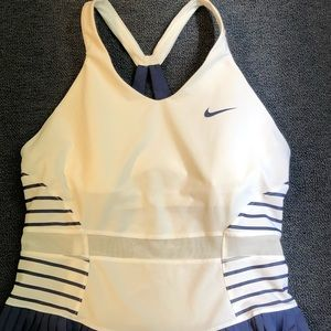Women's Tennis Dress NikeCourt Dri-FIT